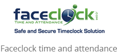 No longer need to worry about others clocking in for others. Modern way to clock in and out.
